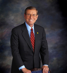 Pete Domenici - GOP Calls